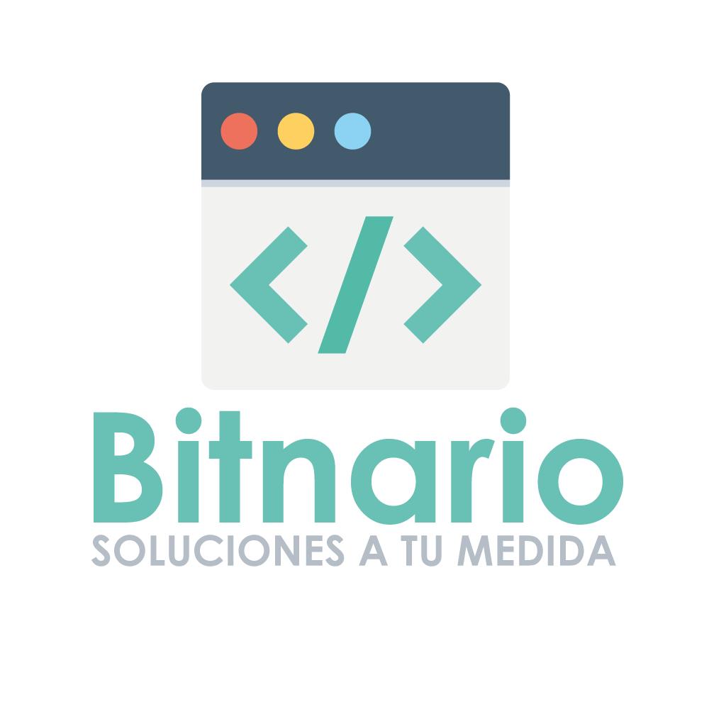 logo Bitnario