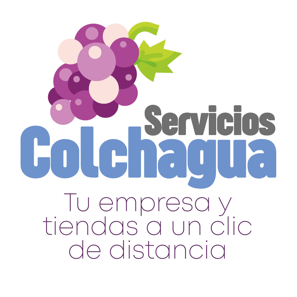 Logo Servicios Colchagua